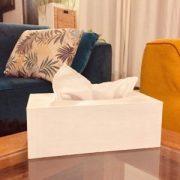 Mouchoirs en tissu, zéro-déchet presque gratuit